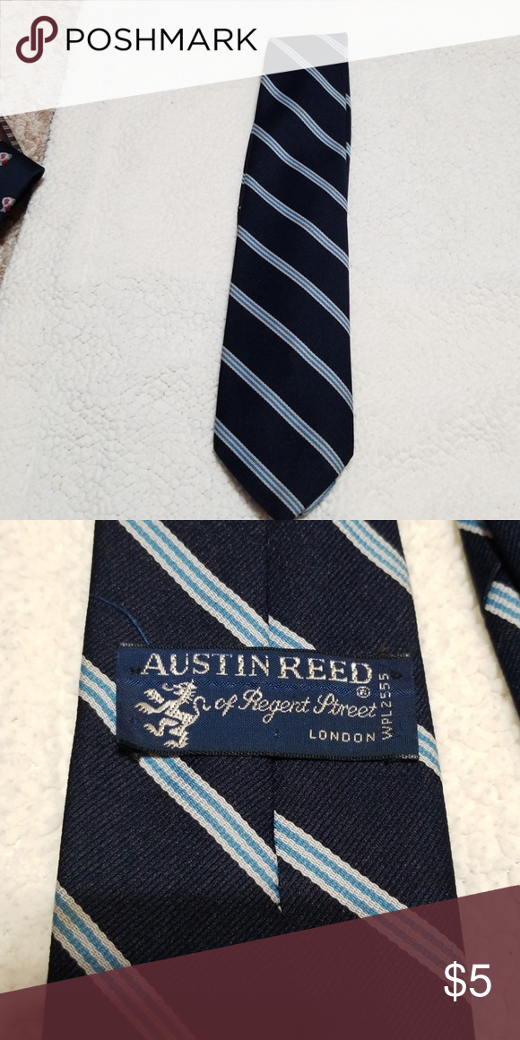 Austin Reed Of Regent Street London Tie Austin Reed Austin London