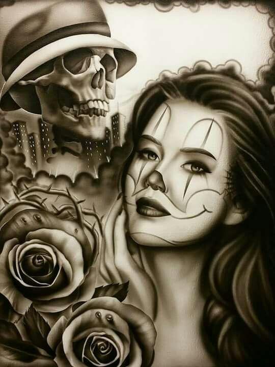 pin by carmen zamarripas on chicano drawings pinterest