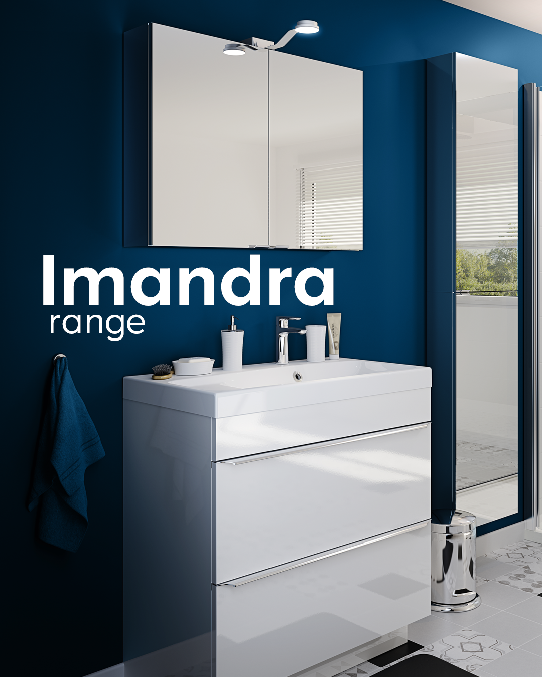 Ma Salle De Bain Baignoire Ilot ~ Say Hello To The Imandra Range The Beautifully Clever Answer To