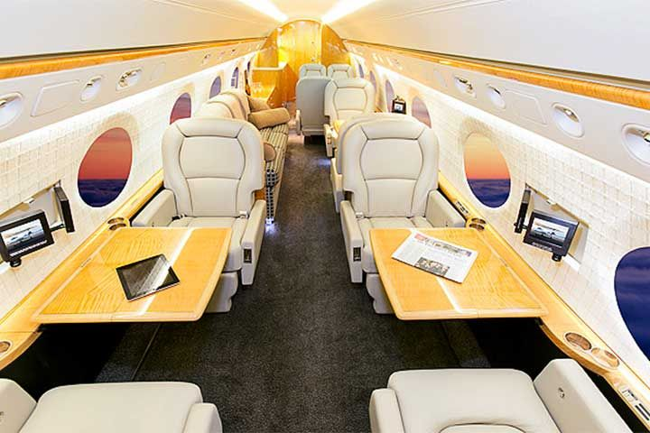 Gulfstream G400 Gulfstream Aircraft Private Jet