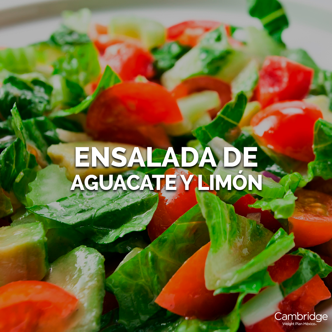 Una ensalada perfecta. Sabrosa, crujiente, abundante y un poco diferente…  #di…