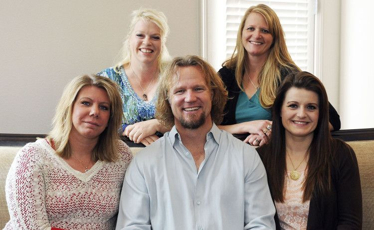 On Sister Wives Is Kody Making His Favoritism Clear Sister