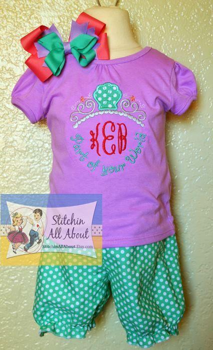 NEW ITEM SALE: Baby Girls Toddler Girls Girls by StitchinAllAbout