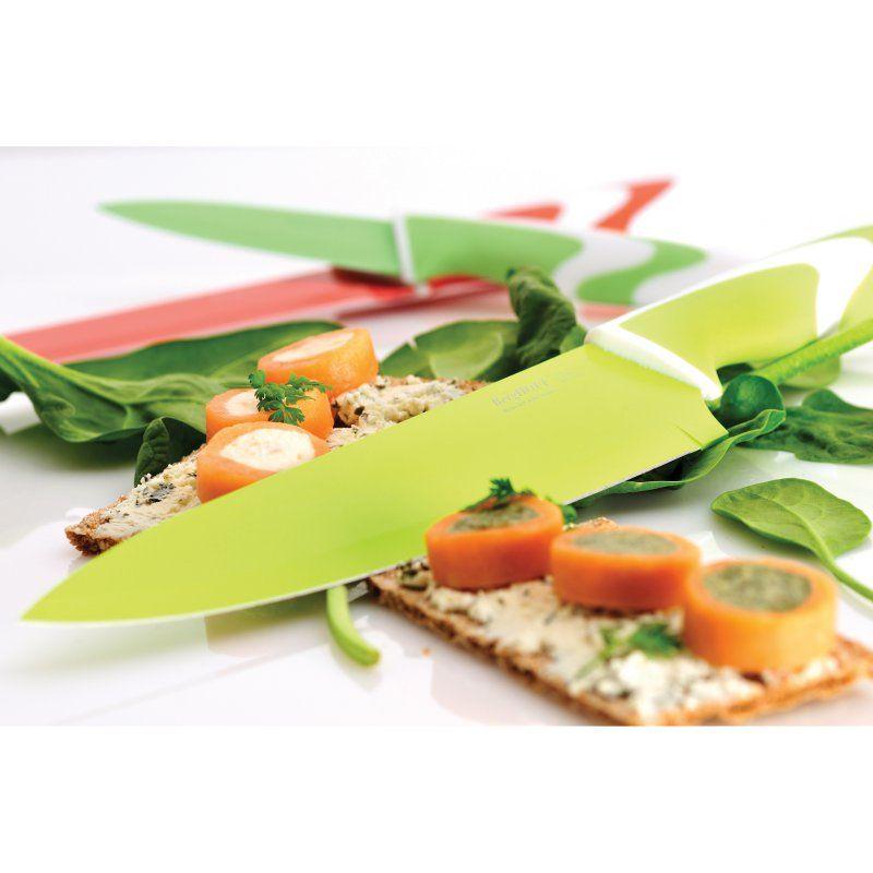 BergHOFF 5 pc. Colored Knife Set - 1304002