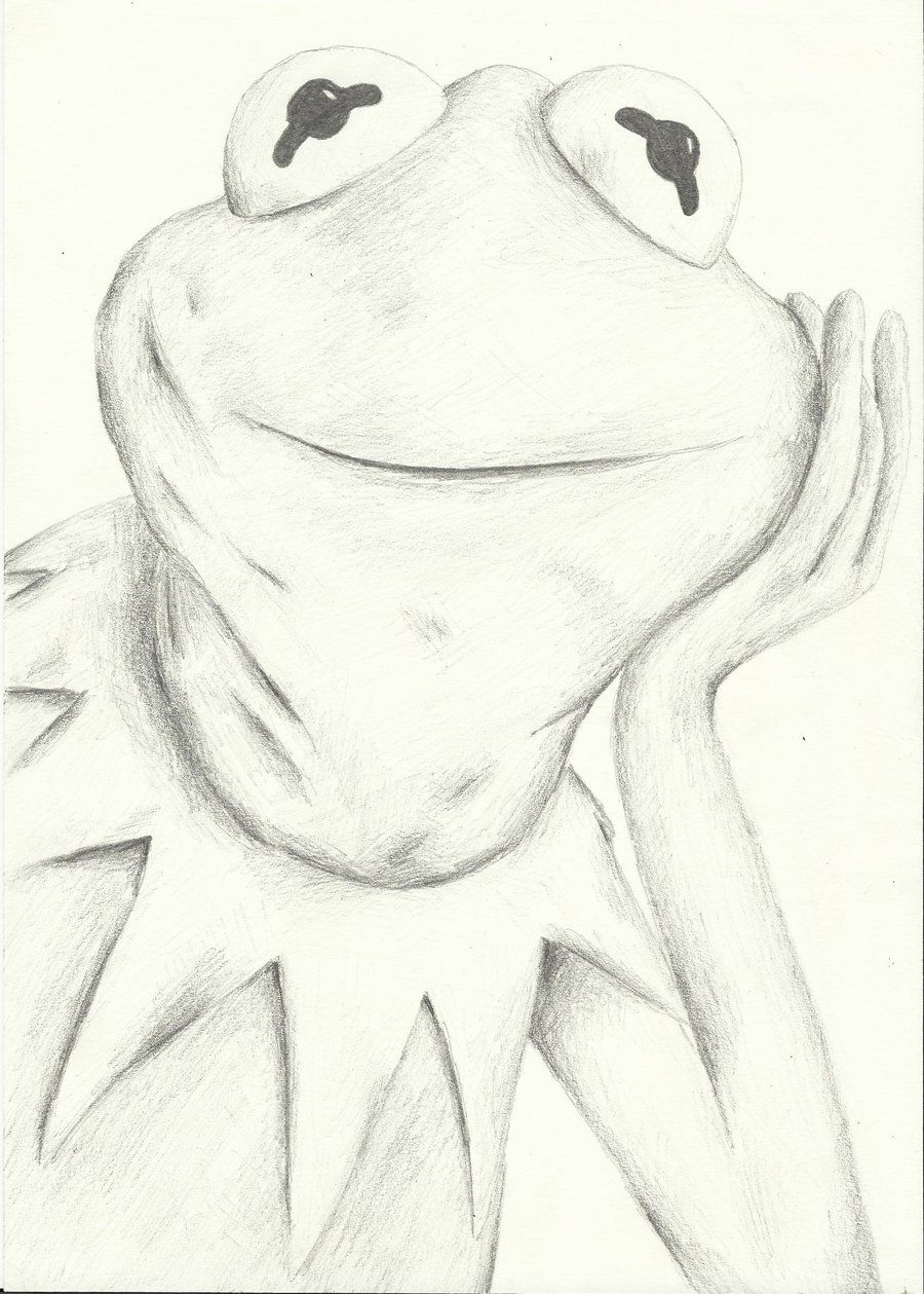 Pin On Kermit The Frog