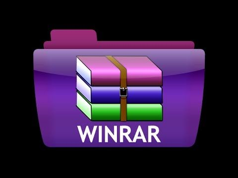 How to open .rar and .zip files EASY [Windows, Mac, Linux