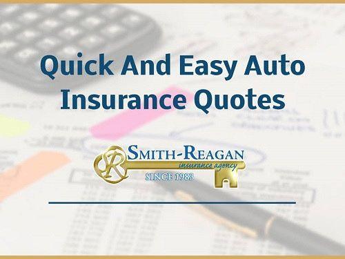 Pin By Smith Reagan Insurance Agency On Auto Insurance Agency