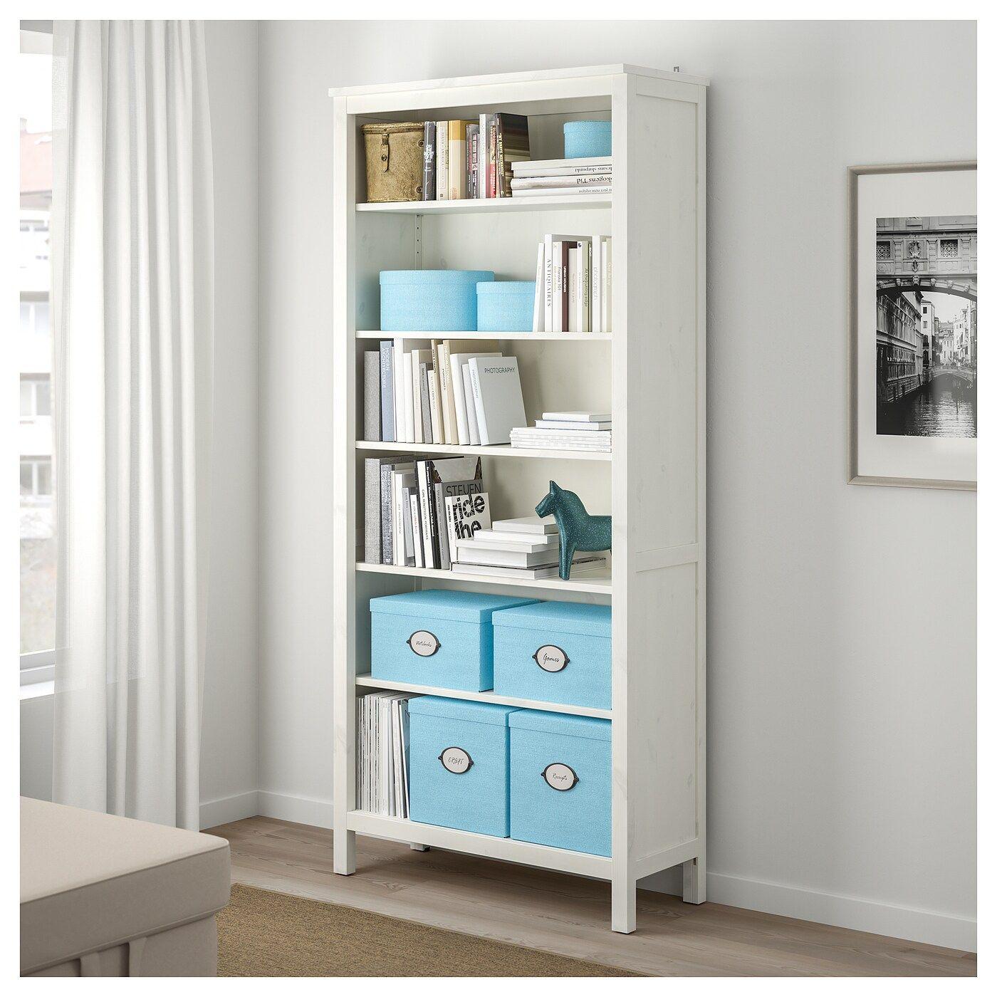 Kvarnvik Kasten Mit Deckel Blau Aufbewahrungsbox Mit Deckel Aufbewahrung Wohnzimmer Und Ikea Lagerung