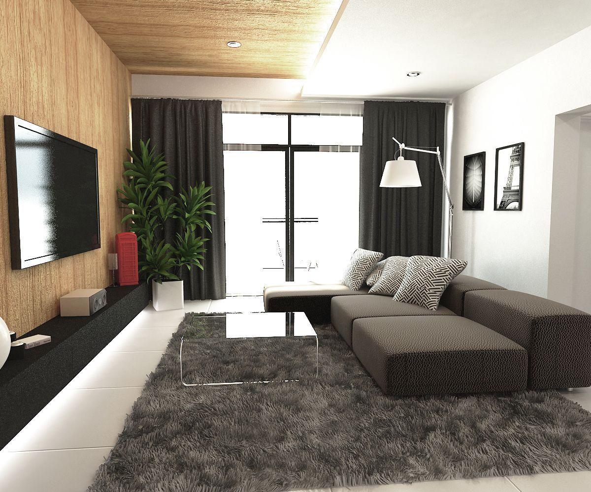 Newton Modern Home Decor Singapore 造作 家 インテリア