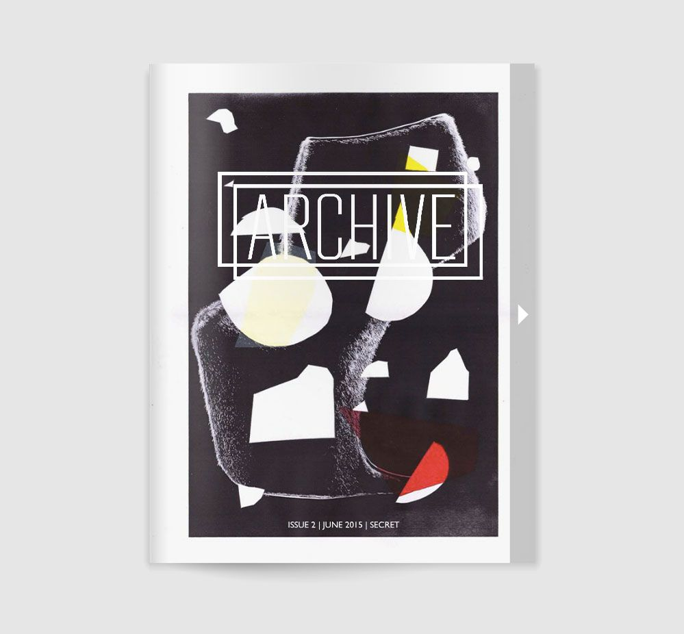 Archive Collective Magazine Launch Issue   Creative Art Magazine design | Spread |Typography | Layout | Illustration |Collage |Modern