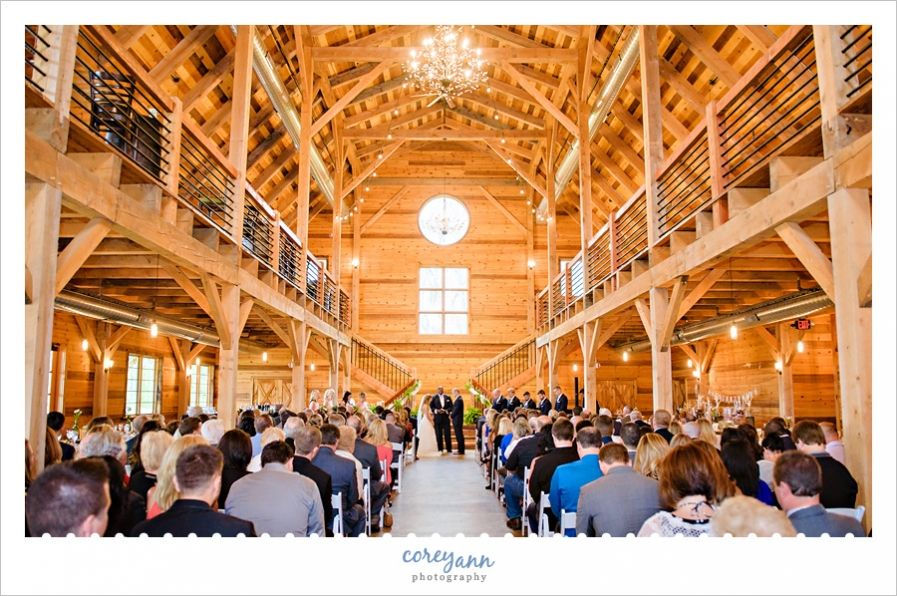 Mapleside Farms Wedding With Shelly And Drew