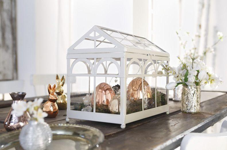deko gew chshaus jetzt f r 34 80 kaufen im frank flechtwaren und deko online shop ostern. Black Bedroom Furniture Sets. Home Design Ideas