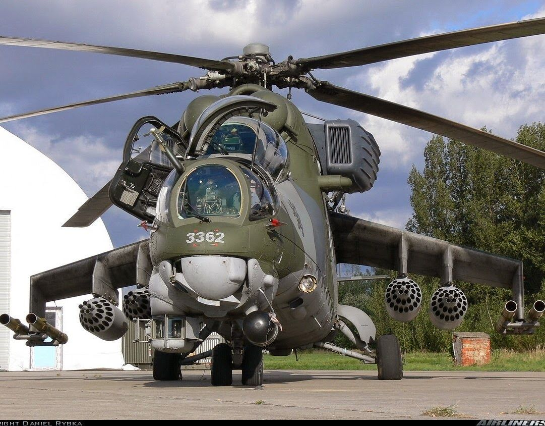 Pak army and global news russia ready for sale mi 35 helicopters to