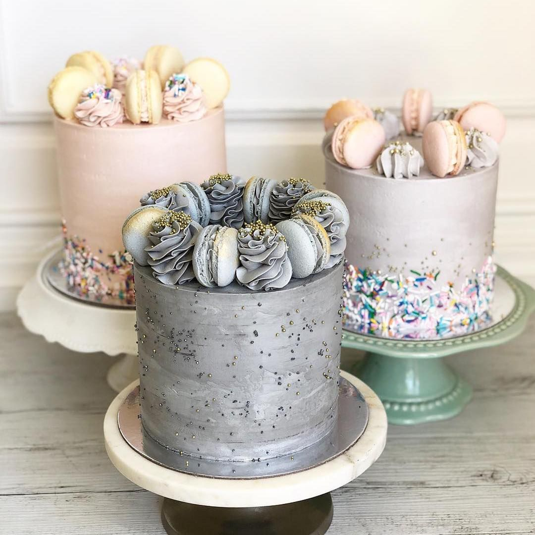 Remarkable Cake Craft City On Instagram How Gorgeous Are These Repost Funny Birthday Cards Online Aeocydamsfinfo
