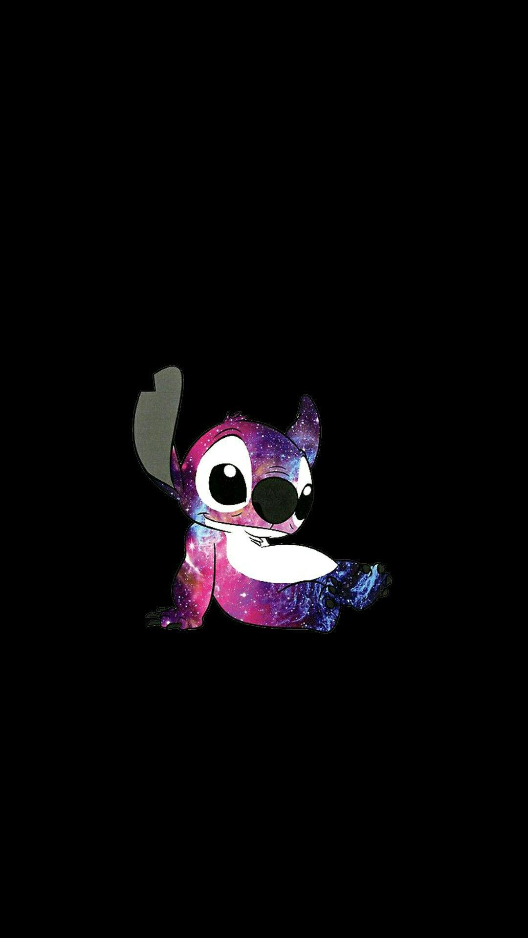 Stitch Iphone Wallpaper Fondo De Pantalla Animado Fondos De