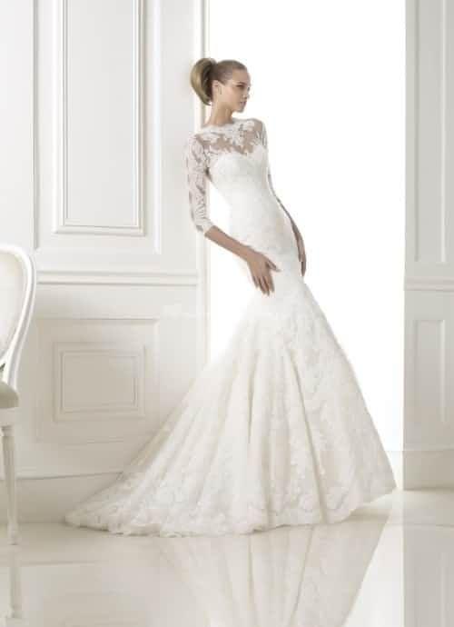 Vestidos de novia sencillos bucaramanga