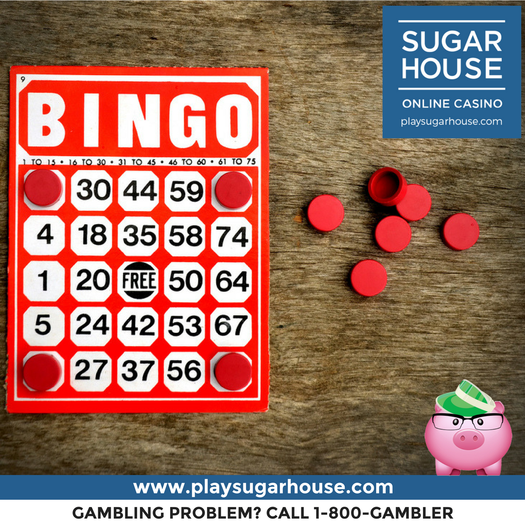 Play Our Daily Bingo Game W Increased Payouts Today Randomly From