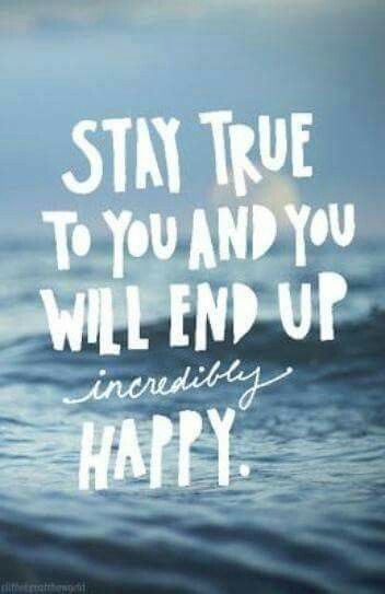 In jezelf blijven geloven dat moet!
