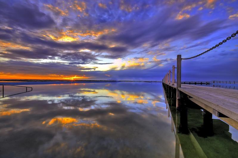 North Narrabeen Tidal Pool – Sydney, Australia
