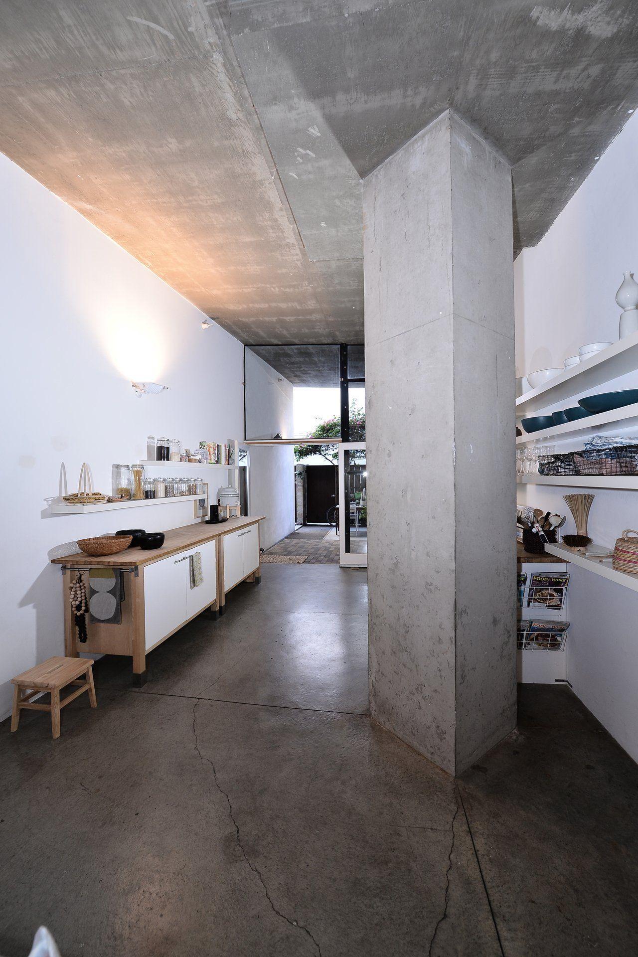Zach and Rachel\'s Evolving San Diego Loft   interior   Pinterest