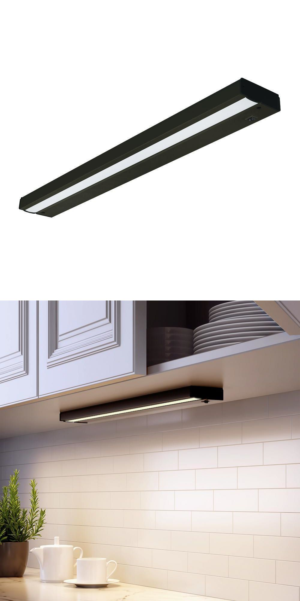 Strange Other Lighting And Ceiling Fans 3201 Commercial Electric 24 Interior Design Ideas Clesiryabchikinfo