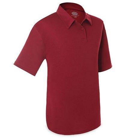 Polo para hombre disponible en varios colores (rojo, azul, amarillo, verde, negro y blanco). De gran calidad. Para uso personal o para promocionar un comercio.