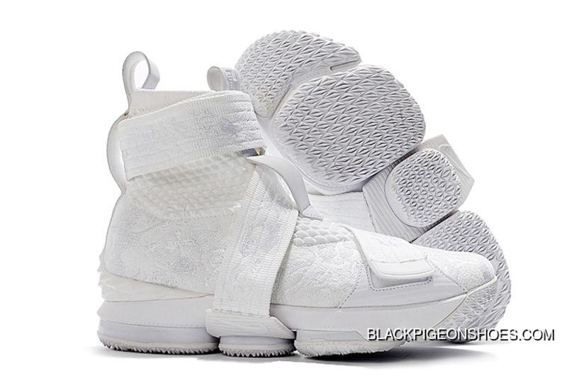 f5abe4da8c8 New Release Kith X Nike LeBron 15 Lifestyle