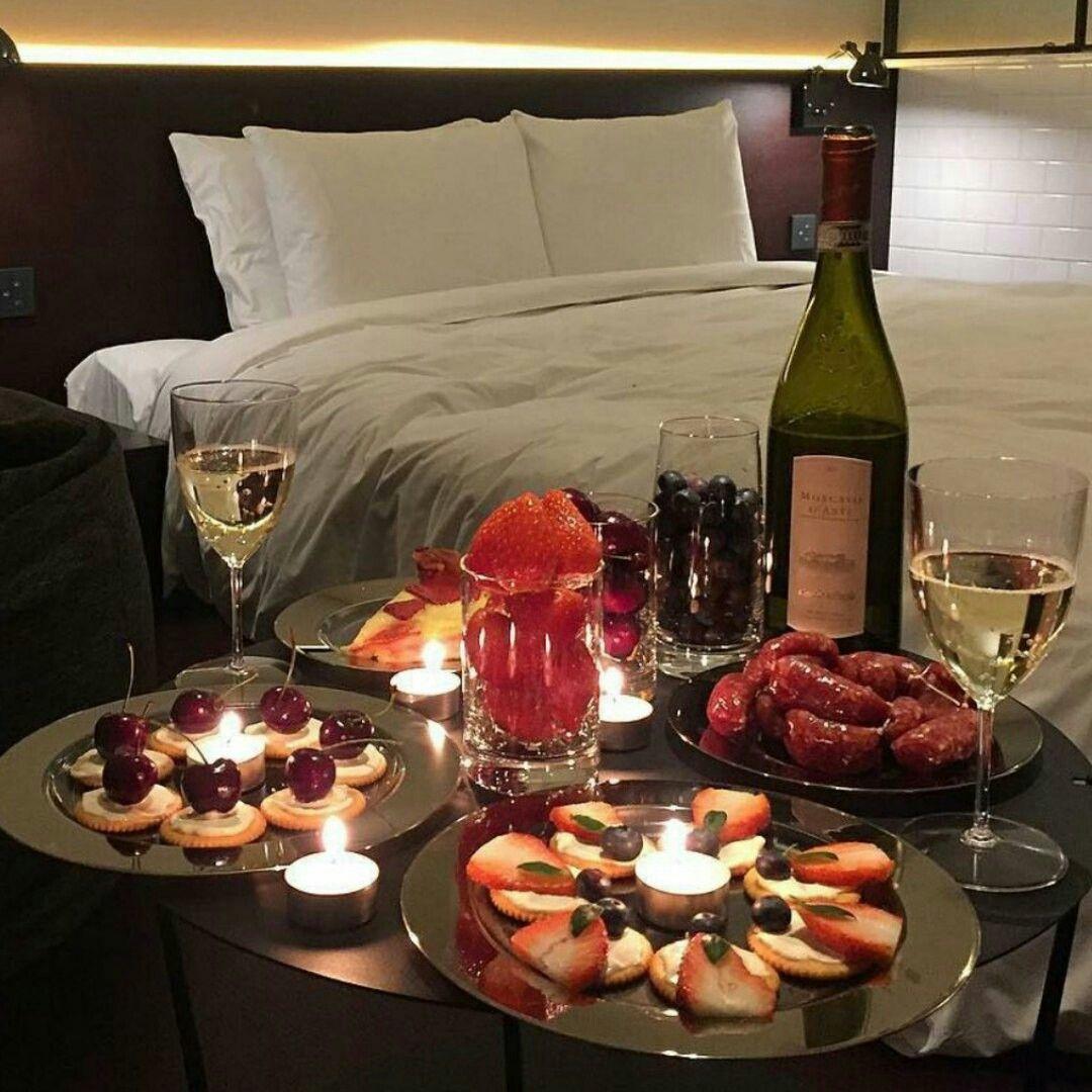 Романтик ужин картинки