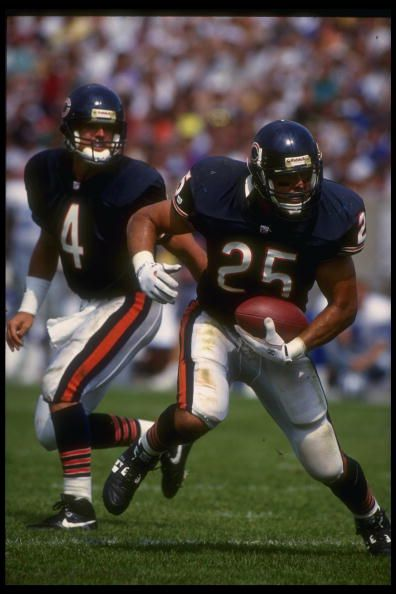 Brad Muster Bears Pictures And Photos Chicago Bears Football Nfl Bears Chicago Bears
