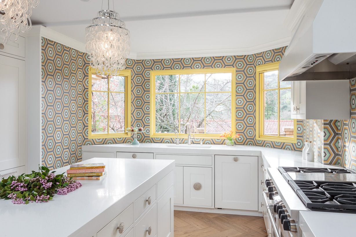 Large window kitchen designs  pin by ann lowengart interiors on ali project funkay kitchen