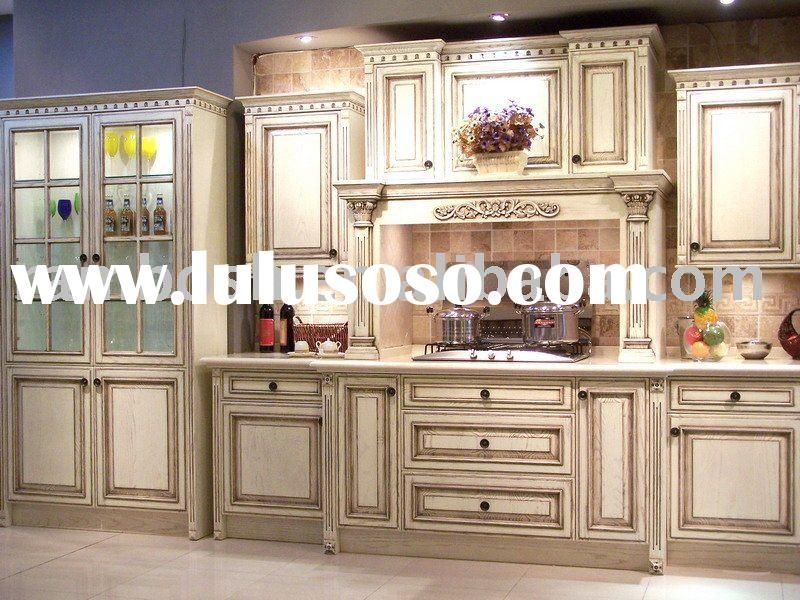 Antique Kitchen Cabinets | oak blueprint cabinet antique, oak ...
