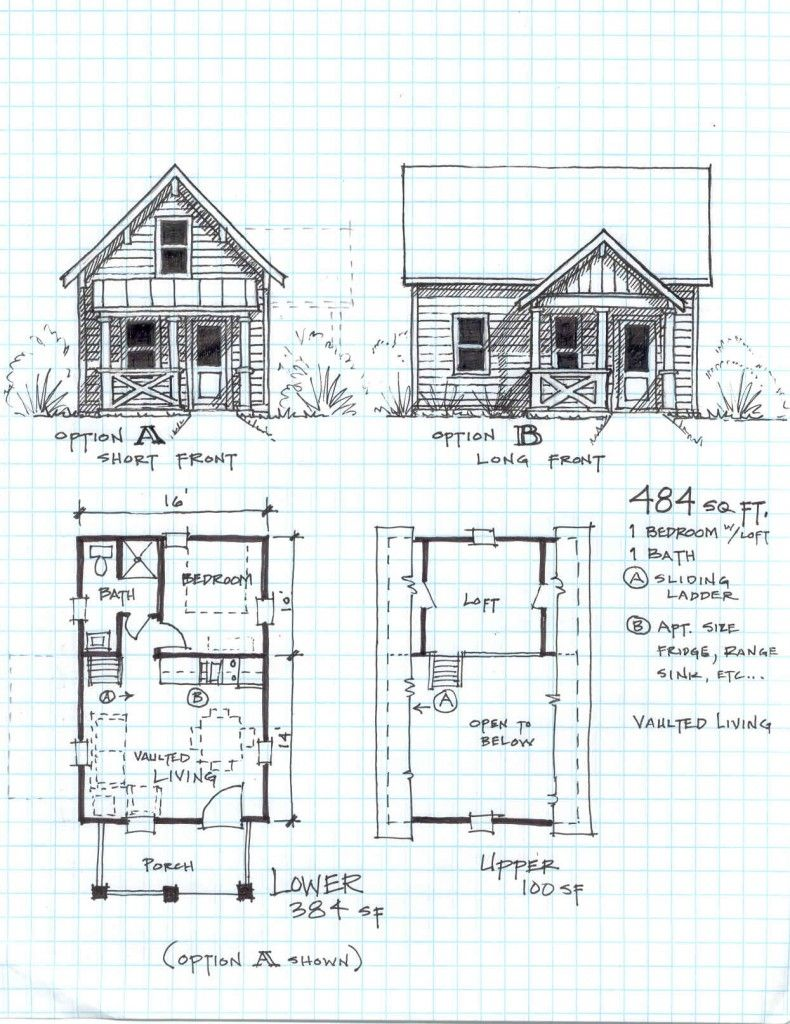 Pin By Isabella Sjonnebring On Cabins Small Cabin Plans Small House Floor Plans Loft Floor Plans