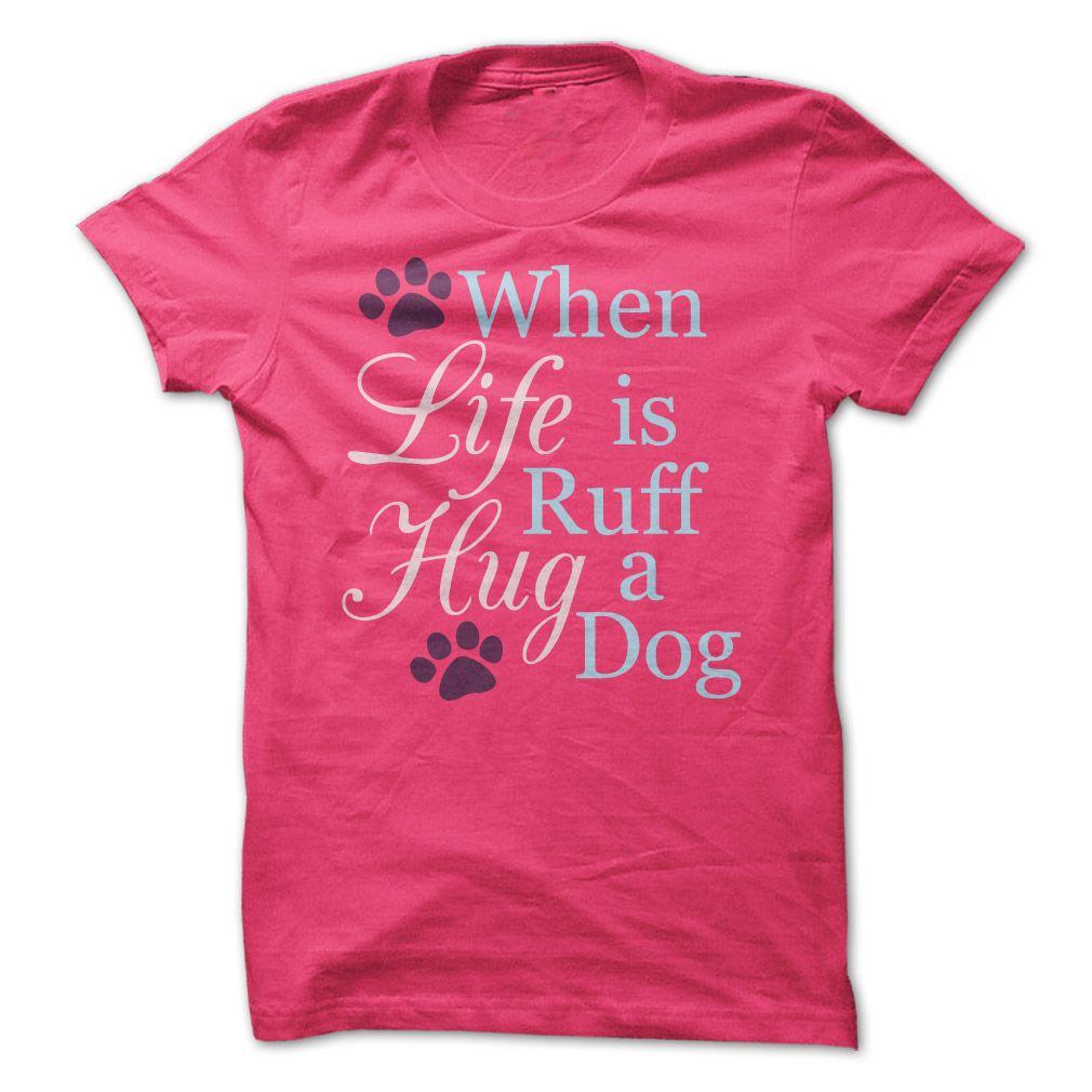 Life is Ruff 1