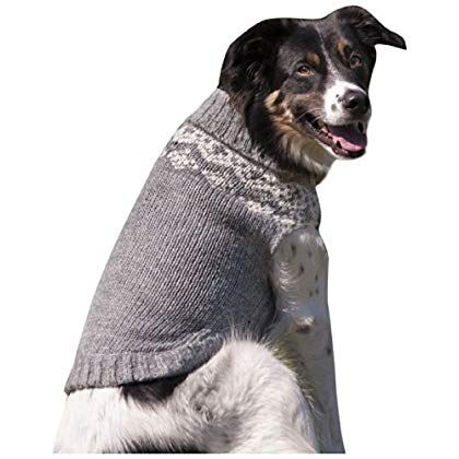 Fashion Pet Soft Fair Isle Dog Sweater For More Information Visit