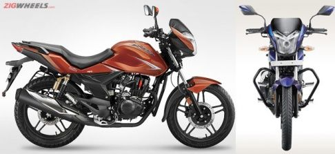New Hero Xtreme Launched Bike India Hero Motocorp Hero