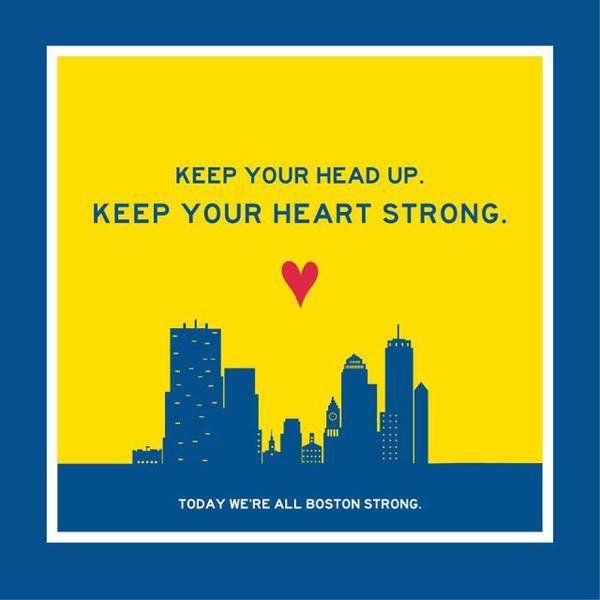 Today we remember 4-15-13 & the victims, survivors & 1st responders of the Boston Marathon bombings.  #OneBostonDay