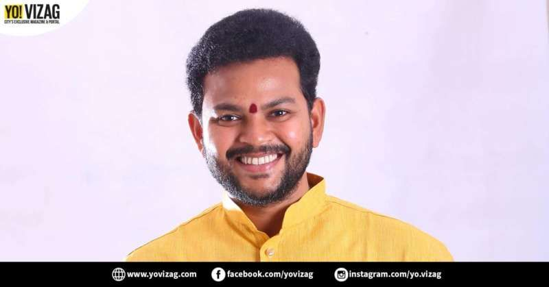 Tdp Mp Urges Centre To Begin Works Related To South Coast Railway Zone In 2020 Coast Sabha South