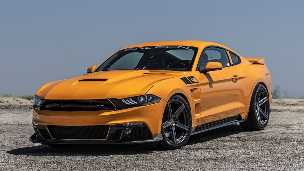 Pin By Carid On Automotive Awesomeness Saleen Mustang Mustang Sports Car