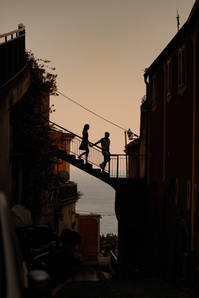 Engagement Session in Positano Italy downotwn.  The Stewarts Roam Photography.#downotwn #engagement #italy #photography #positano #roam #session #stewarts