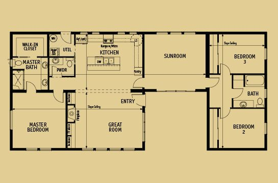 Pin By Lawanda Zimmerman On Manufactured Homes Modular Homes Manufactured Home Timberland Custom