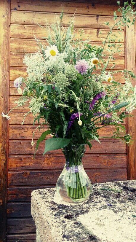 Blumenstrauß direkt