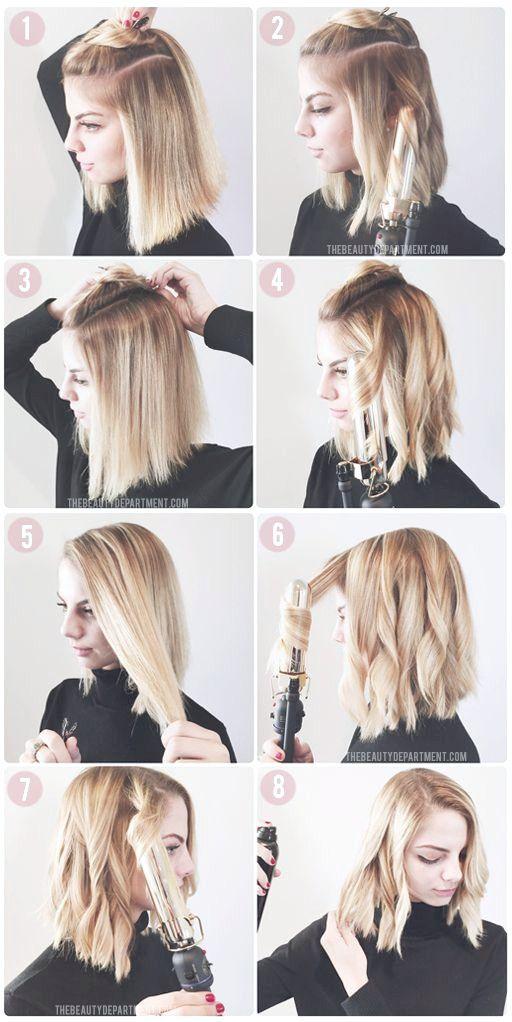 32 Neueste Bob-Haarschnitte für die Saison - Ziemlichdesigns.com #saçstilleri