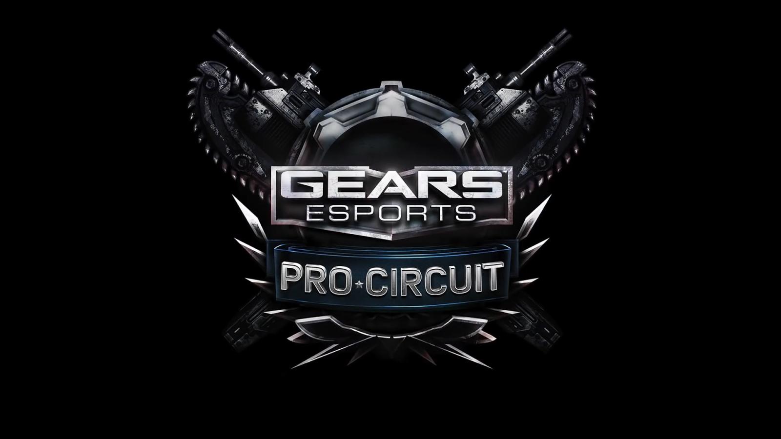 Todo Gears Of War Gears Of War 4 Esport Con Un Millon De Dolares En Premios