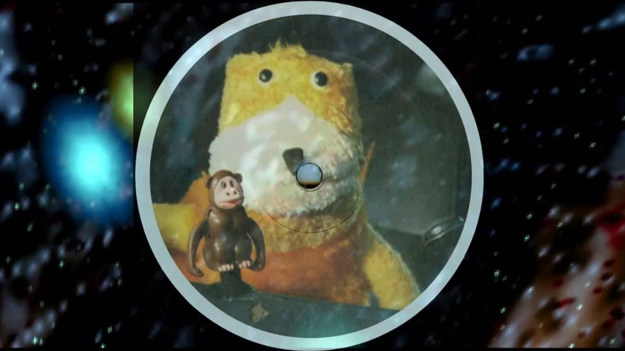 Mr. Oizo - Flat Beat (90's electro bass techno)