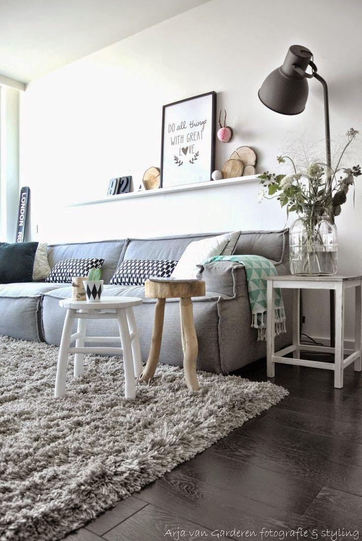 7 consejos para hacer tu casa mas acogedora este invierno for Consejos decorar casa