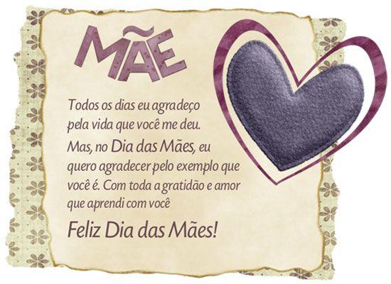 Pin De Jannaina Silva Em Lugares Para Visitar Mensagem Dia Das Mães Poemas Para O Dia Das Mães Mensagem Para O Dia