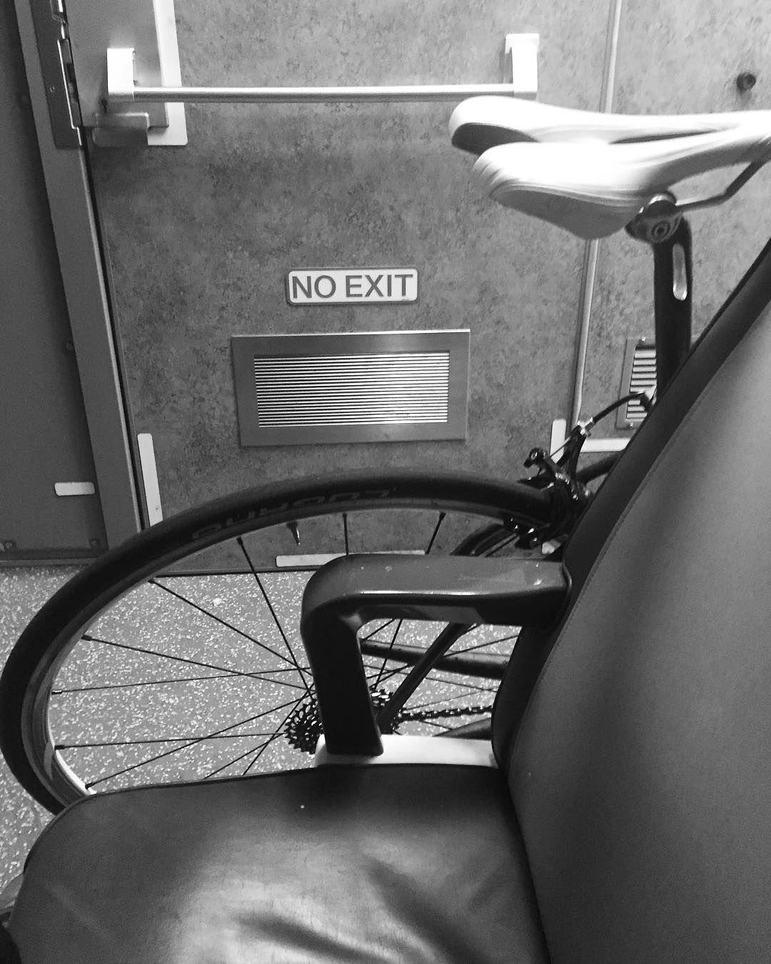 New fella...  #newbike #roadbike #specialized #specializedruby #cycling #bike #newyork #newyorkcity #rideordie #ride #rideout