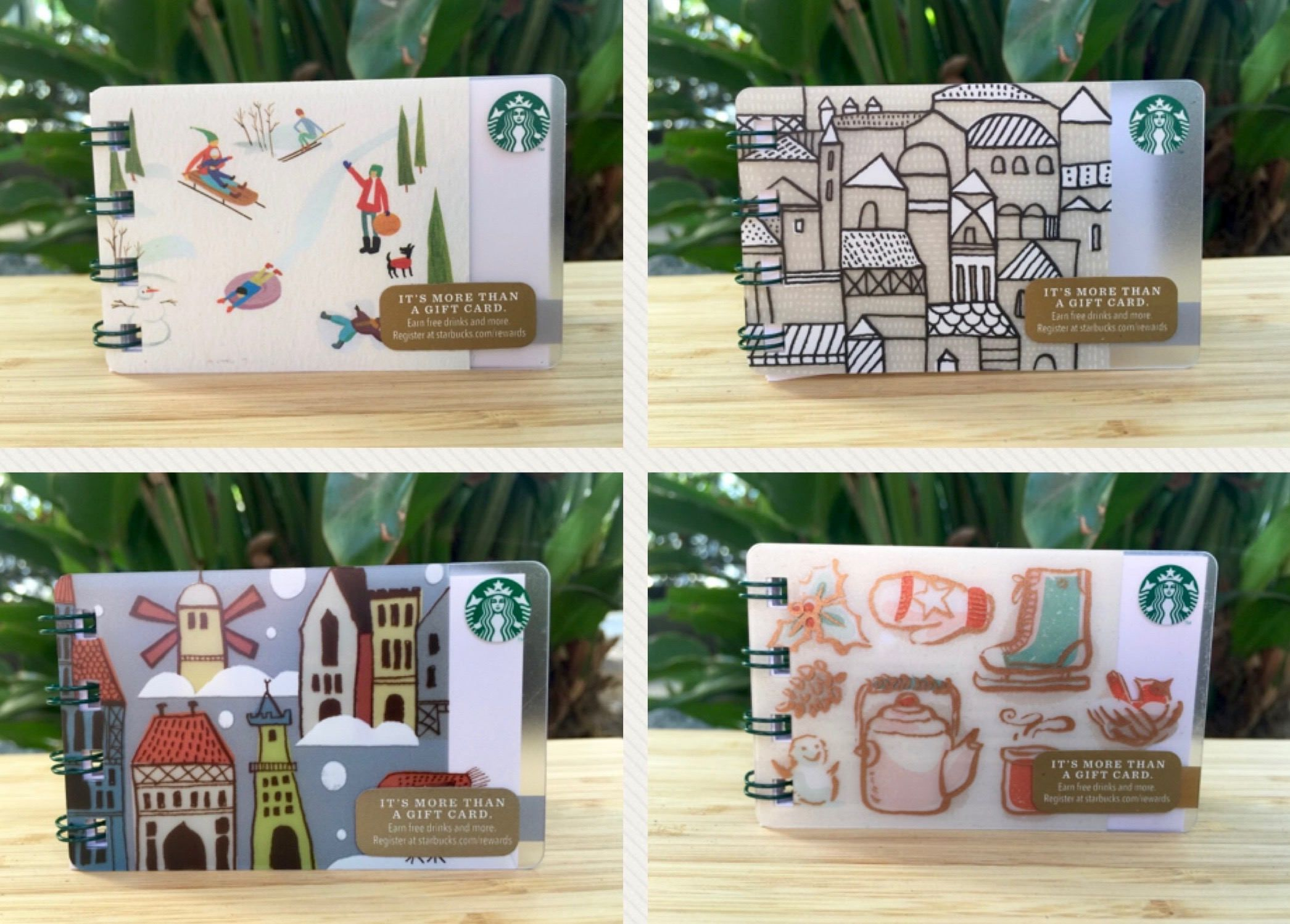Idea by loose change mercantile on upcycled starbucks