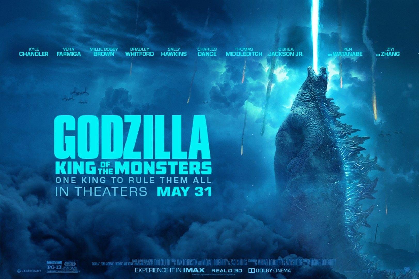 Pin By Theparademon14 On Monsterverse Godzilla The Last Samurai Legendary Pictures