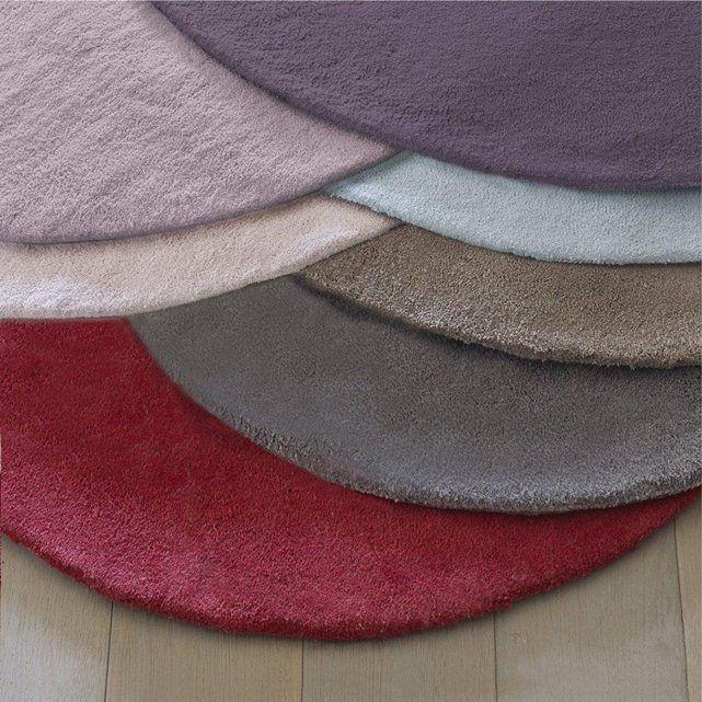la redoute tapis rond fabulous delicieux la redoute tapis. Black Bedroom Furniture Sets. Home Design Ideas